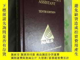 二手書博民逛書店Advanced罕見Manual for the Lawyer