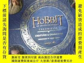 二手書博民逛書店罕見~The Hobbit: An Unexpected Jou