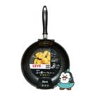 樂扣樂扣 LEVE經濟大理石平煎鍋24cm : LOCK&LOCK LLP2243