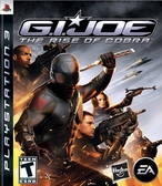 PS3 特種部隊:眼鏡蛇的崛起(美版代購)