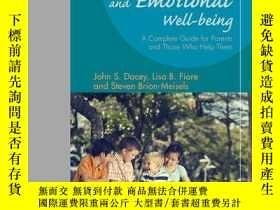 二手書博民逛書店Your罕見Child s Social and Emotional Well-Being: A Complete