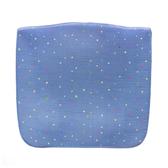 HOLA 星耀點點涼感凝膠記憶美臀墊42.5x40x8cm