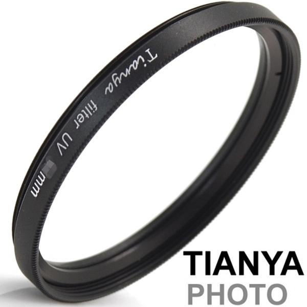又敗家Tianya無鍍膜43mm保護鏡適Canon EF-M 22mm f2 32mm F1.4 STM Fujifilm XF 35mm Olympus PEN-F 38mm 40mm 70mm f1.4 f1.8