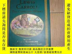 二手書博民逛書店OSCAR罕見WILDE THE COMPLETE WORKS