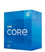 INTEL Core i5-11600K 6核12緒 盒裝中央處理器(LGA1200/無風扇/含顯卡)