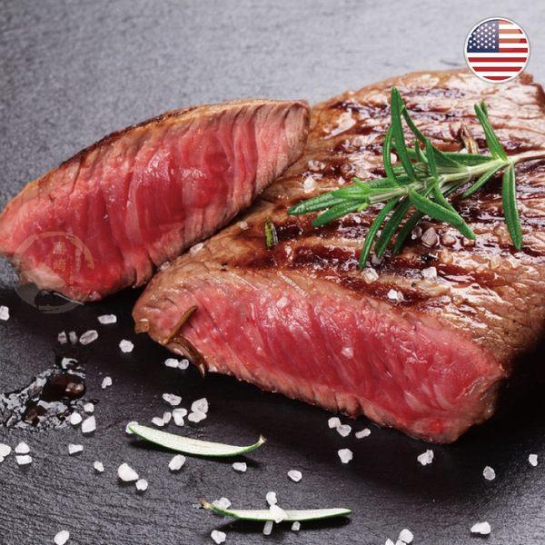 美國1855黑安格斯熟成PRIME凝脂牛排(120公克/片)