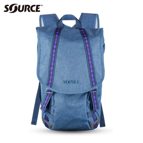 【以色列SOURCE】休閒後背包 Athena 2080107420 (20L) / 城市綠洲 (城市旅遊、商務都會、電腦包)