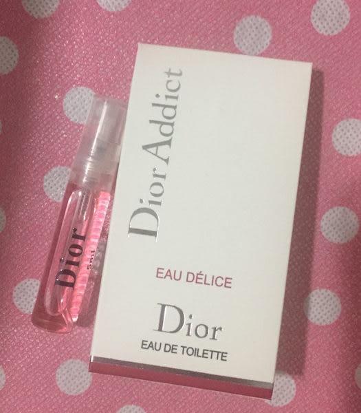 迪奥 Dior 癮誘魔力 香水 5ml 噴式