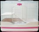 {台中水族} PET-LINK 抽屜式雙層寵物籠(68*46.5*59CM)特價 貓咪、兔兔、天竺鼠、寵物貂、龍貓皆適用