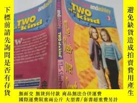二手書博民逛書店mary罕見kate and Ashley two of a kind 瑪麗·凱特和艾希禮是一對!Y20039