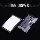 LED攝像燈婚慶攝影燈小型單反相機外拍燈拍照補光燈手持便攜打光燈拍攝室內YDL