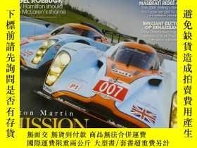 二手書博民逛書店Motor罕見Sport 2009年6月Y446031 出版2009