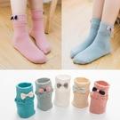 女童襪子純棉1-3-5-7-9歲10-1...