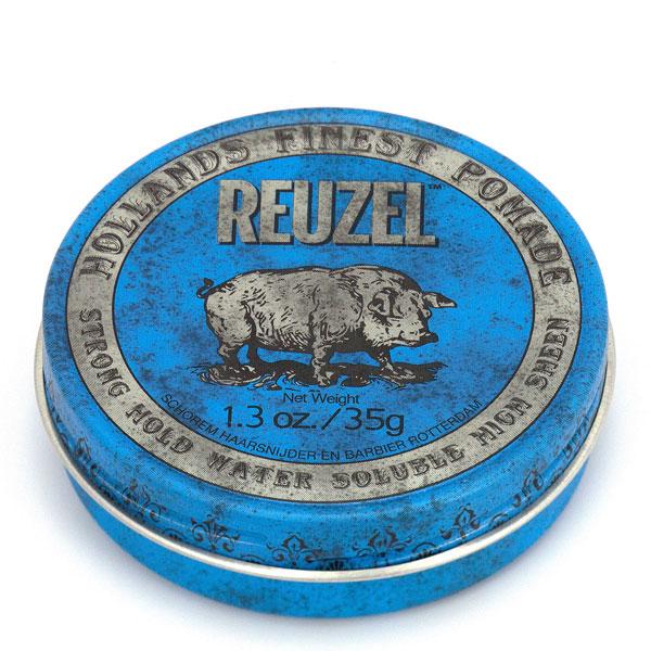 REUZEL 藍豬超強水性髮油35g (00099)【娜娜香水美妝】