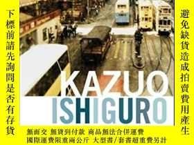 二手書博民逛書店Kazuo罕見Ishiguro: Contemporary Critical PerspectivesY255