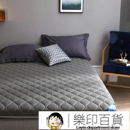 單人床墊 北極絨軟墊單人學生宿舍0.9m床褥子1.2米加厚榻榻米地鋪墊被【樂印百貨】