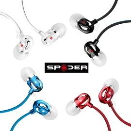 資訊月Spider TinyEar 超寬音頻極小型降噪耳機 2012 台北金馬影展指定耳機