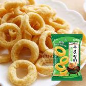 韓國 HAITAI 海太 烘焙洋蔥圈餅乾 70g 經典口味 洋蔥圈餅 餅乾