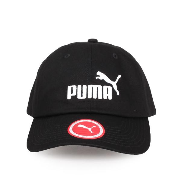 PUMA 基本系列棒球帽 (遮陽 防曬 帽子 鴨舌帽≡體院≡ 0529190