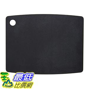 [美國直購] Epicurean 001-151102 黑色砧板 14.5吋 x 11.25吋  美國製 Kitchen Series Cutting Board
