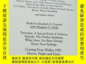 二手書博民逛書店WHAT罕見DOES IT MEAN TO YOUY14476