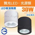 【有燈氏】舞光 LED 30W 吸頂 筒...