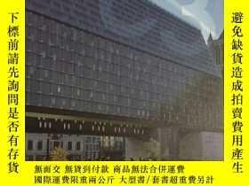 二手書博民逛書店C3建築立場月刊罕見中文版 347期 Minor Works U