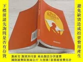 二手書博民逛書店THE罕見RED HEADED LEAGUE《紅頭聯盟》Y200392