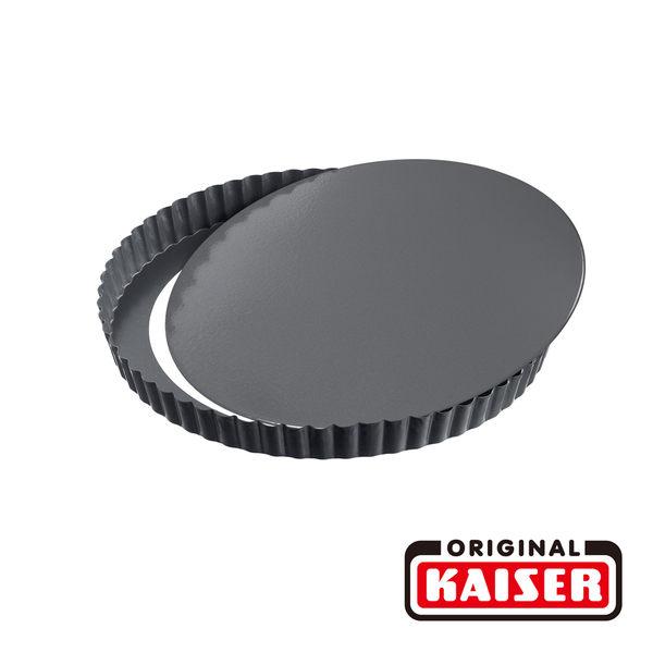 【德國KAISER】La Forme Plus 圓型派盤24公分