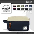 Herschel 加拿大品牌 CHAPTER CARRY-ON 輕量手拿包 10347