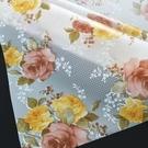 桌布 防水防油防燙免洗塑料餐桌墊客廳茶幾家用臺布蓋布
