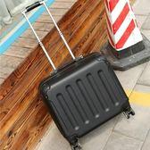 輕便拉桿箱女16寸可愛小型旅行箱18迷你兒童小旅游行李箱14皮箱18