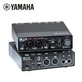 【敦煌樂器】YAMAHA Steinberg UR22C 錄音介面