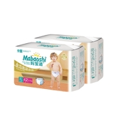 拉拉褲100片裝M碼全芯體簡裝XL男女寶寶XL嬰兒尿不濕透氣XL碼