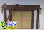 [COSCO代購] W1239855 Burberry 斜肩包