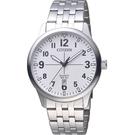 CITIZEN 星辰 簡約時尚紳士腕錶 BI1050-81B