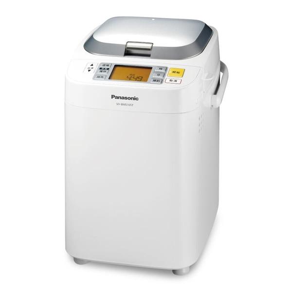 *新家電錧*【Panasonic國際SD-BMS105T】製麵包機