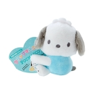 【震撼精品百貨】Pochacco 帕帢狗~三麗鷗SANRIO~可夾式娃娃*60968