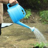 加厚塑料大灑水壺澆花壺噴壺
