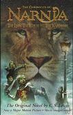 (二手書)Lion, the Witch and the Wardrobe Movie Tie-in Edition (Narnia)