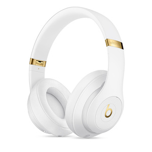Beats Studio3 Wireless 白色 藍芽無線抗噪耳罩式耳機