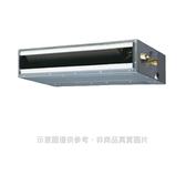 【南紡購物中心】Panasonic國際牌【CS-J36BDA2/CU-QX36FHA2】變頻冷暖吊隱式分離式冷氣