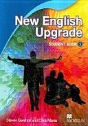 二手書 《NEW ENGLISH UPGRADE STUDENT BOOK. 3(CD 1장 포함)(New English Upgrade》 R2Y ISBN:9780230020498