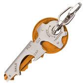 不鏽鋼 鑰匙扣 多功能鑰匙保護套 鑰匙圈 鑰匙環 鑰匙 鎖匙 鑰匙包 EDC 機車鑰匙 山葉 1149