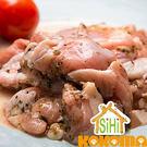 美食饗宴-迷迭香雞腿肉200g【喜愛屋】
