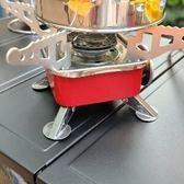 巨安網購【108042925】露營登山烤肉野餐 迷你瓦斯爐登山爐