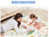寶寶爬行墊加厚嬰兒爬爬墊兒童地墊客廳家用無味拼接防潮墊超大號