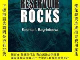 二手書博民逛書店Carbonate罕見Reservoir RocksY410016 Ksenia I. Bagrint...