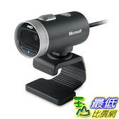 [玉山最低比價網] 微軟 Microsoft LifeCam Cinema網路攝影機 真實720pHD高畫質  $2464