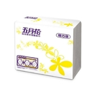 【南紡購物中心】五月花 高效導水摺疊擦手紙-精巧版200抽x20包